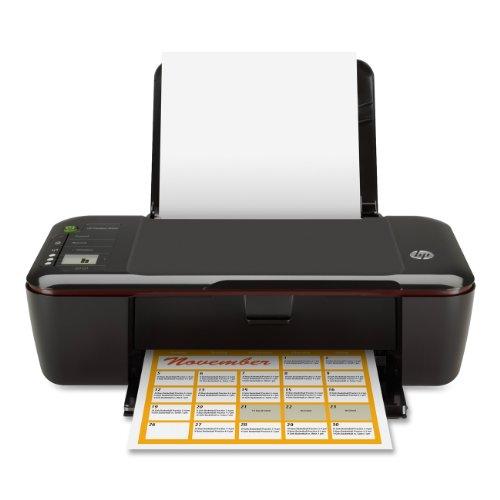 HP Deskjet 3000 Printer (CH393A#B1H) (3000 Deskjet Hp)