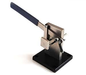 Proops–Guillotina de bisutería, cortador de alambre. Manualidades, construcción del modelo. Cortes 0–1,5mm. (J1002), diseño de amapola