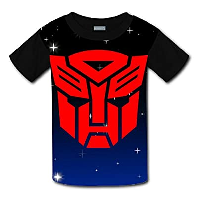 Boys' Transformers Short Sleeve T Shirts - Youth