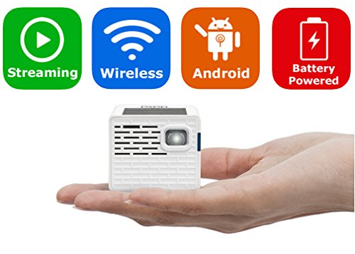 AAXA Technologies Android Pico Projector product image
