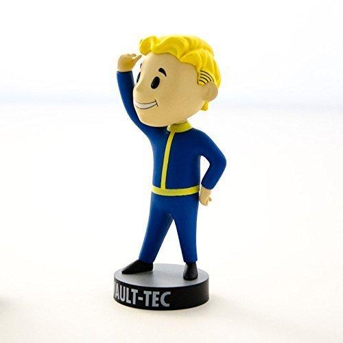 Fallout 4 Vault-Tec Vault Boy 111 Perception Bobblehead