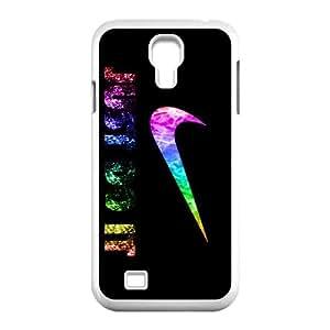 Diy Phone Cover NIKE for Samsung Galaxy S4 I9500 WEQ249686
