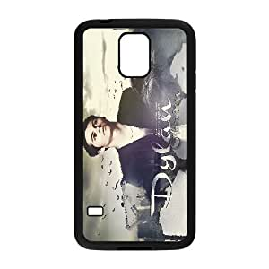Samsung Galaxy S5 Phone Case Black Dylan O'brien WQ5RT7586128