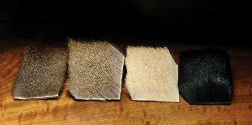 Coastal Blacktail Deer Body Hair Medium - Coastal Deer Shopping Results