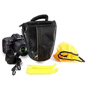 YtPgto DSLR - Funda Impermeable para cámara Nikon D3400 D3300 ...