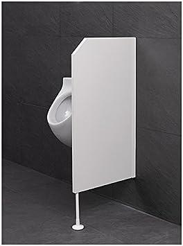 Mampara de separación urinario Standard: Amazon.es: Bricolaje y herramientas