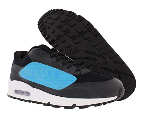 buy online 4bfbf 71dc9 ... Nike Air Max 90 NS GPX Mens Running Trainers AJ7182 Sneakers Shoes (UK  7 US ...
