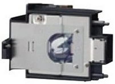 Projector Lamp Assembly with Genuine Original Phoenix Bulb Inside. PG-D45X3D Sharp Projector Lamp Replacement