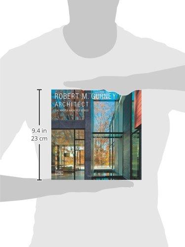 Robert M. Gurney: Architect (Master Architect): Robert M. Gurney:  9781864705782: Amazon.com: Books