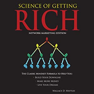 Science of Getting Rich - Network Marketing Edition Hörbuch