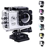 Lightinthebox SJ4000 PANNOVO 1.5 TFT 12.0 MP 2/3 CMOS 1080P Full HD HDMI Outdoor Sports Digital Video Camera Sports & Action Video Camera