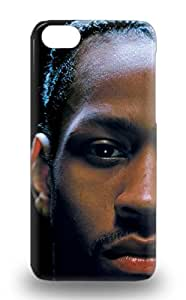 Hot NBA Philadelphia 76ers Allen Iverson #3 First Grade Tpu Phone 3D PC Case For Iphone 5c 3D PC Case Cover ( Custom Picture iPhone 6, iPhone 6 PLUS, iPhone 5, iPhone 5S, iPhone 5C, iPhone 4, iPhone 4S,Galaxy S6,Galaxy S5,Galaxy S4,Galaxy S3,Note 3,iPad Mini-Mini 2,iPad Air )