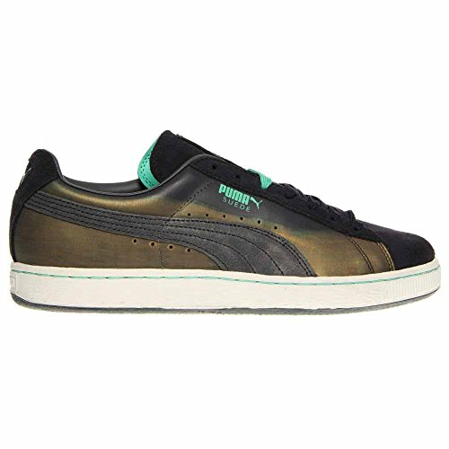 Puma Suede Classic Colorburn new arrival sale online free shipping 2014 newest geniue stockist cheap online big discount for sale in China cheap online HBTSRTPAMp