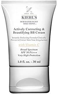 Skin Tone Correcting & Beautifying BB Cream SPF50 PA+++ 40 ml. # Light