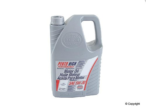 Pentosin 5W30HP5L Engine Oil (Engine Oil Pentosin)