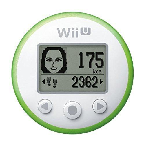 Wii Meter Green White Bulk Packaging