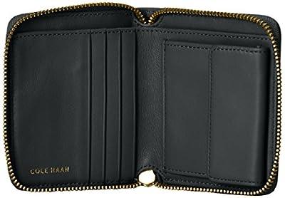 Cole Haan Marli Small Zip Around Wallet