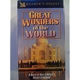 Great Wonders of World