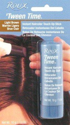 Roux Tween-Time Crayon Light Brown (Case of 6) -  3719-007-6