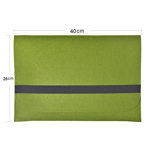 iProtect Schutzhülle Laptop Tasche 15