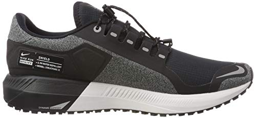 001 black Grey De Mujer Rn W vast cool white Para Structure 22 Shld Multicolor Running Grey Air Zm Zapatillas Nike HqwOCa