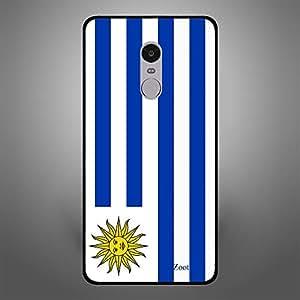 Xiaomi Redmi Note 4 Uruguay Flag
