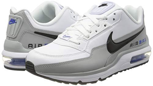 Nike Men's Stroke Running Shoe