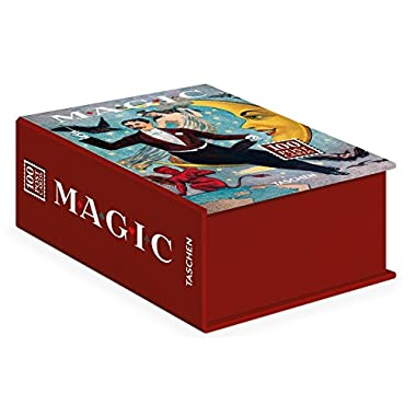 Magic Postcard Set