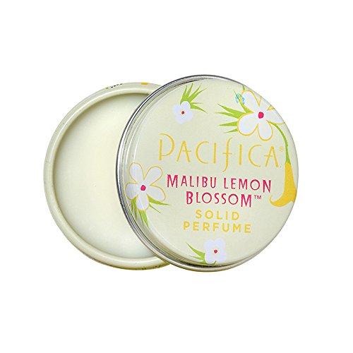 Pacifica Beauty Malibu Lemon Blossom Solid