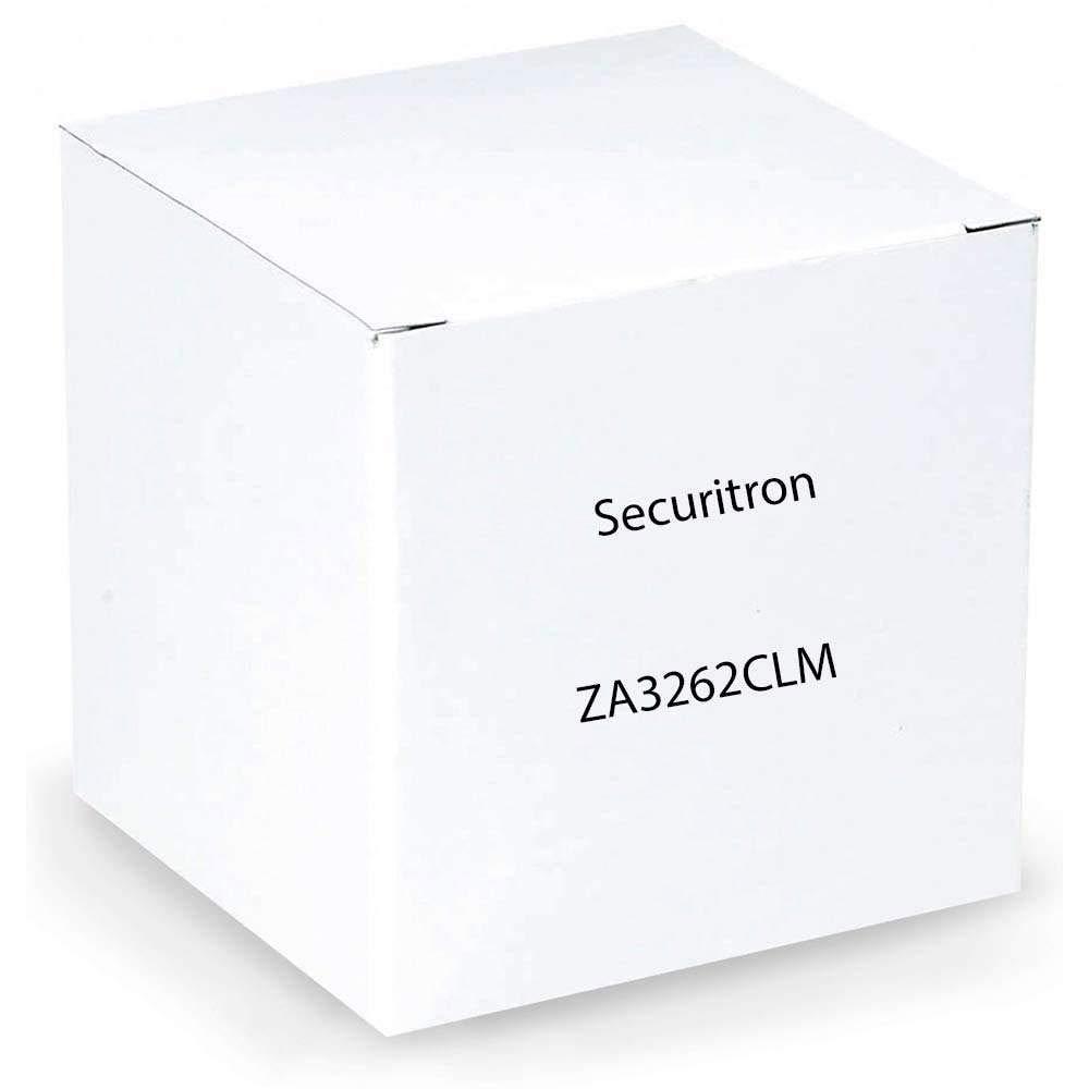 Securitron ZA-32//62CLM Adjustable Z Bracket Clear Top Notch Distributors ZA3262CLM Securitron