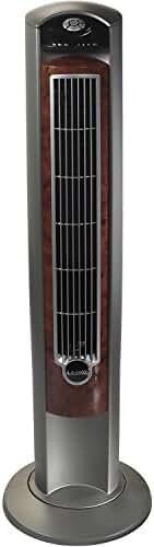 Lasko 2554 42-Inch Wind Curve Fan with Remote