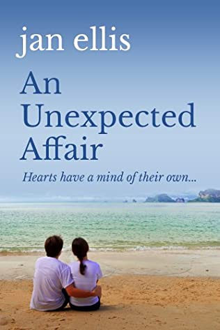 book cover of An Unexpected Affair