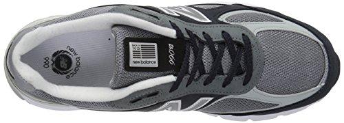 Balance de Homme bk4 Chaussures M990 Gris d New Gymnastique vOdagdqx