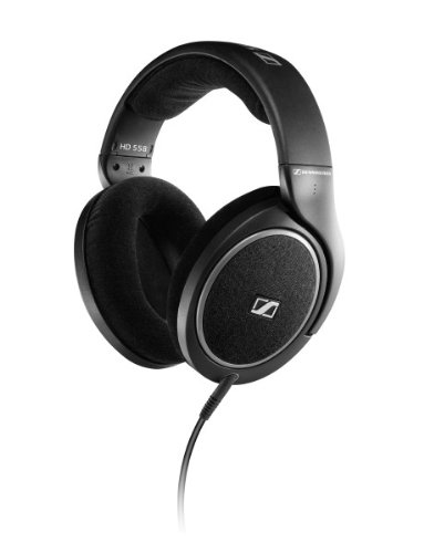 Sennheiser HD 558 Black Friday Deal 2020