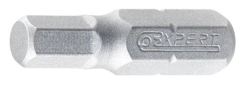 Expert E117768 4mm Hex Insert Bit, 1/4-Inch, 6-Piece