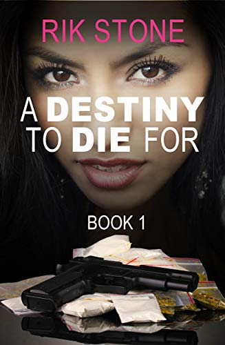 A Destiny to Die For - 1