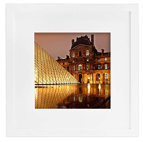 12x12 matted frame - 7