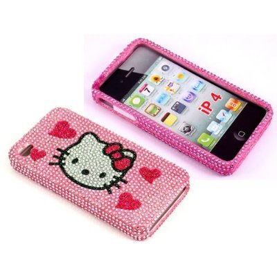 Hello Kitty Bling - 3
