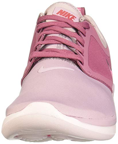 Nike Wmns Running elemental Donna Scarpe Rose Lunarsolo Multicolore 606 Pink AAqxwRrp