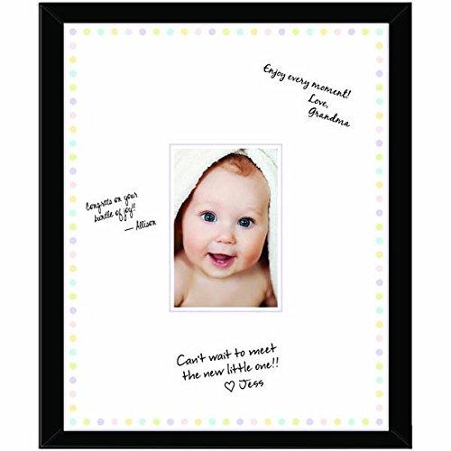 baby shower autograph - 7