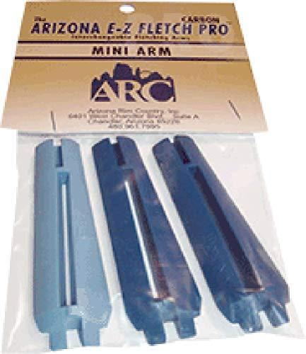 Arizona Rim Country Prod Carbon Mini Ez Fletch Arms