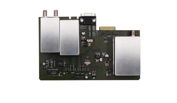 Blanco tarjeta dvb-s2 / dvb-c ci quad: Amazon.es: Bricolaje ...