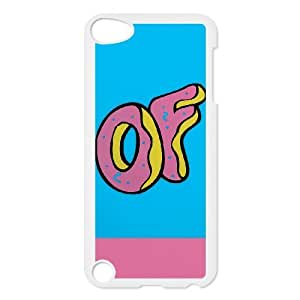 High Quality Phone Back Case Pattern Design 12Odd Future Wolf Gang Peculiar Design- FOR Ipod Touch 5