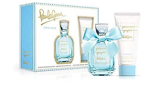 Paula Gonu, Agua fresca - 2 Piezas: Amazon.es: Belleza