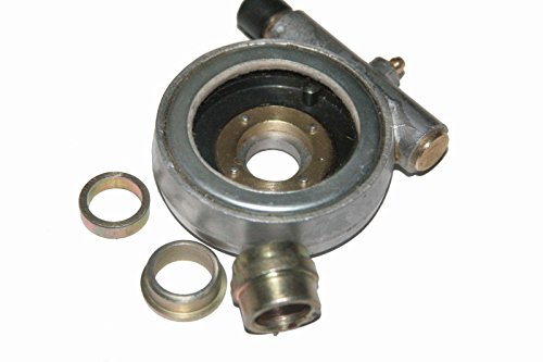 - RS Vintage Parts RSV-B00ZFS0JKI-01104 Auc Alloy 2:1 Speedometer Hub Drive + Distance Psc + Spacer Royal Enfield