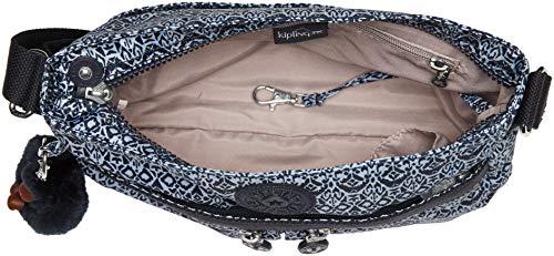 Bliss Kipling Geometric Bag Crossbody Solid Convertible Angie Hq1Pq8YU