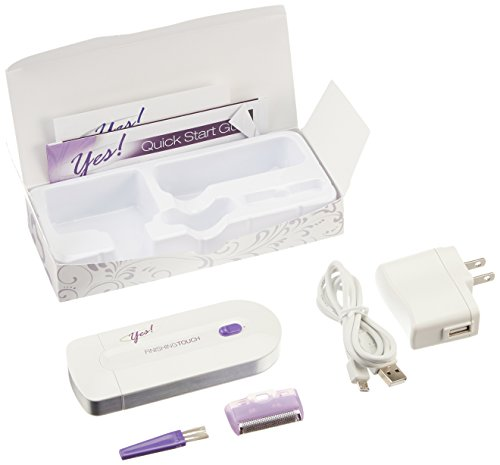Finishing Touch Yes Hair Remover -