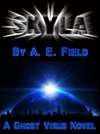 Skyla by A. E. Field ebook deal