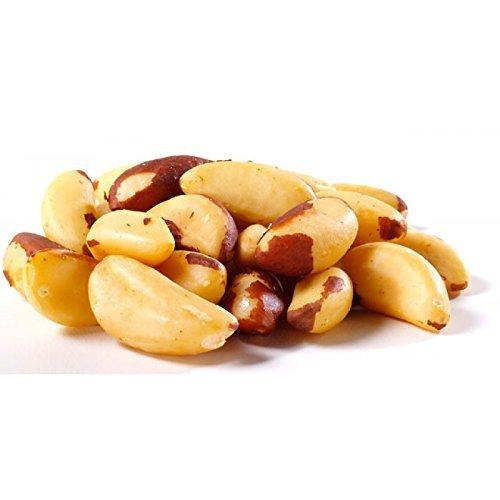 Dry Fruit Hub Whole Brazil Nuts (Trikon fal) - Pack of 500 Grams (1.1 lbs) by Dry Fruit Hub (Image #2)