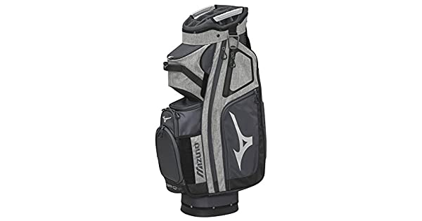 Amazon.com: Mizuno 2018 br-d4 °C carro bolsa de Golf, talla ...